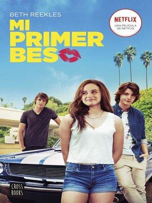 cover image of Mi primer beso