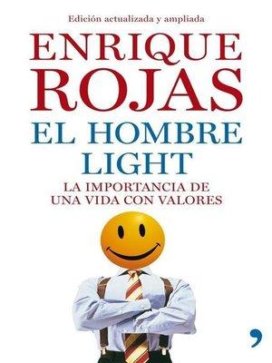 cover image of El hombre light