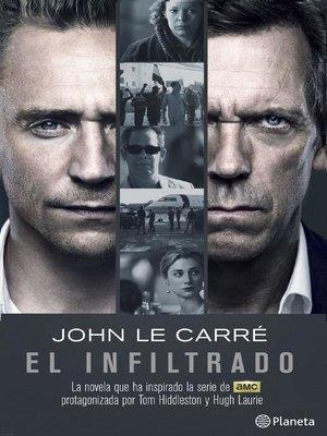 cover image of El infiltrado
