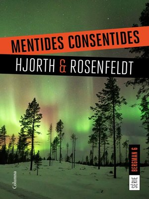 cover image of Mentides consentides