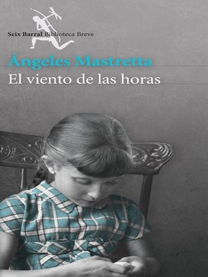 cover image of El viento de las horas