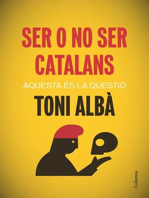cover image of Ser o no ser catalans