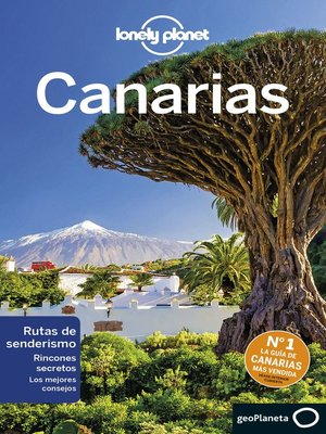 cover image of Canarias 3