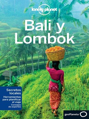 cover image of Bali y Lombok