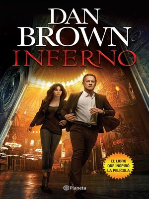 cover image of Inferno (Edición mexicana)