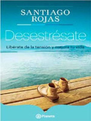 cover image of Desestresate