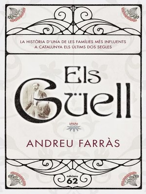 cover image of Els Güell