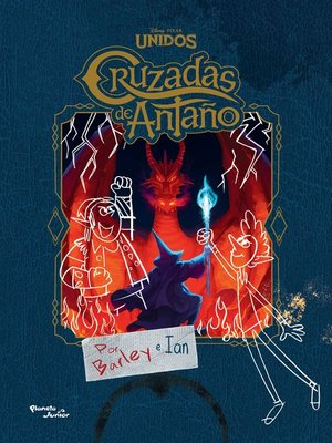 cover image of Unidos. Cruzadas de antaño