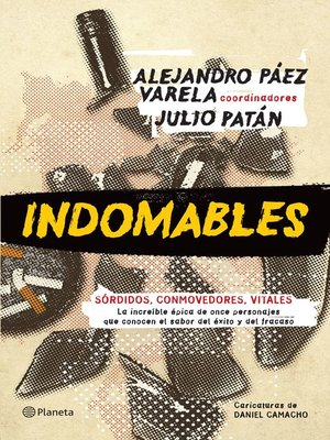 cover image of Indomables