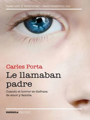 cover image of Le llamaban padre