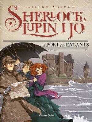 cover image of El port dels enganys