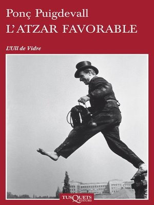 cover image of L'atzar favorable
