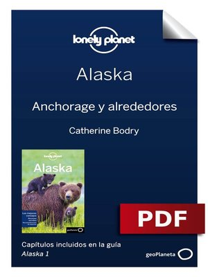 cover image of Alaska 1_3. Anchorage y alrededores