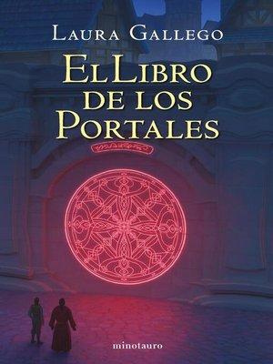 cover image of El Libro de los Portales