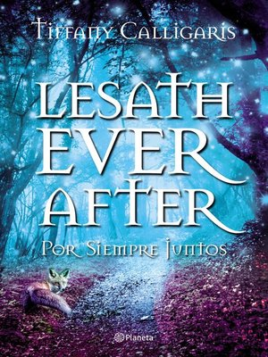 cover image of Lesath Ever After