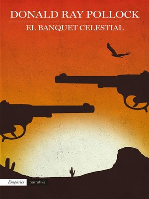 cover image of El banquet celestial