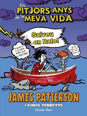 cover image of Els pitjors anys de la meva vida 6. Salveu en Rafe!