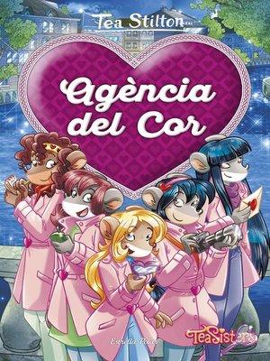 cover image of Agència del Cor