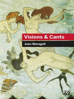 cover image of Visions & Cants