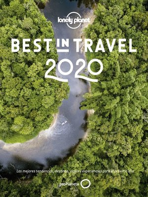 cover image of Best in Travel 2020