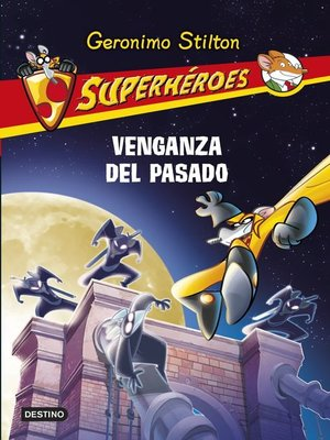cover image of Venganza del pasado