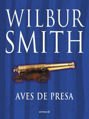 cover image of Aves de presa