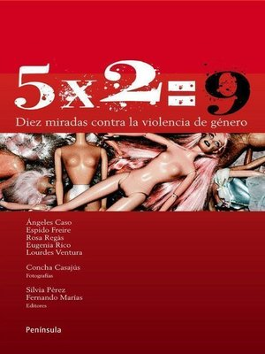 cover image of 5X2= 9
