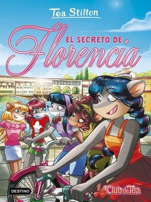 cover image of El secreto de Florencia