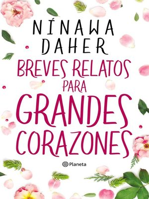 cover image of Breves relatos para grandes corazones