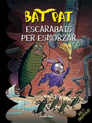 cover image of Escarabats per esmorzar
