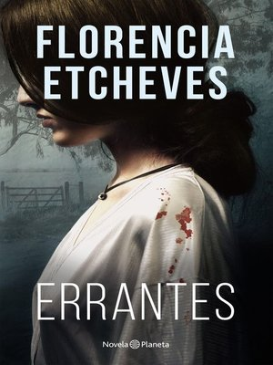 cover image of Errantes