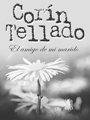 cover image of El amigo de mi marido