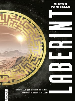 cover image of Laberint