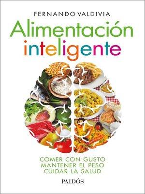 cover image of Alimentación inteligente