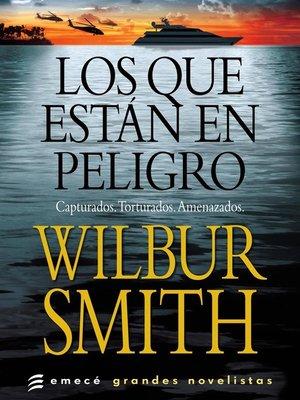 cover image of Los que están en peligro