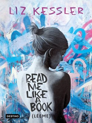 cover image of Read me like a book
