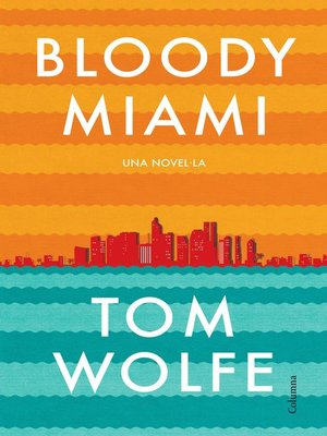 cover image of Bloody Miami