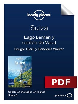 cover image of Suiza 3_3. Lago Lemán y cantón de Vaud