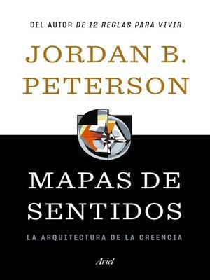 cover image of Mapas de sentidos