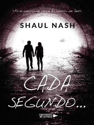 cover image of Cada Segundo...