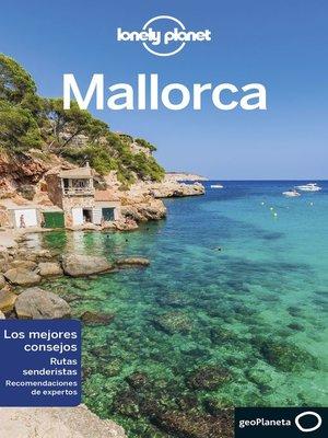 cover image of Mallorca 4