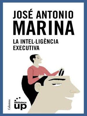 cover image of La intel·ligència executiva