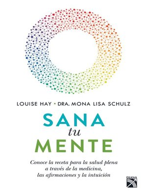cover image of Sana tu mente