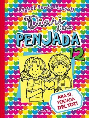 cover image of Diari d una penjada 12