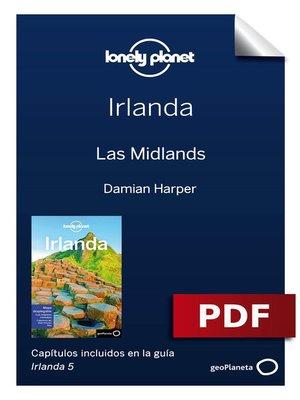 cover image of Irlanda 5_12. Las Midlands