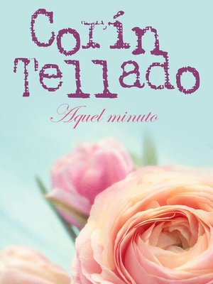 cover image of Aquel minuto