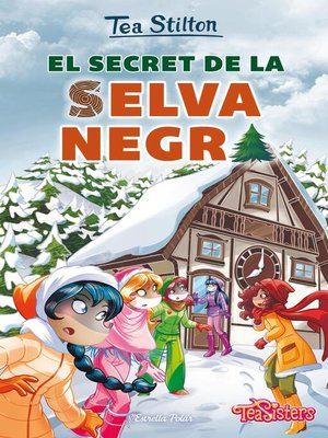 cover image of El secret de la Selva Negra