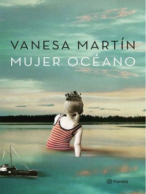 cover image of Mujer océano