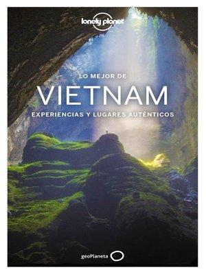 cover image of Lo mejor de Vietnam 1