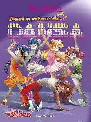 cover image of Duel a ritme de dansa